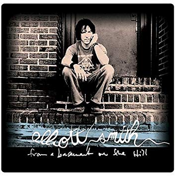 Elliott Smith – From a Basement on the Hill [2xLP]