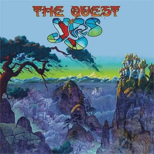 Yes - The Quest [2xLP+2xCD]