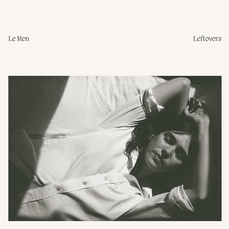 Le Ren - Leftovers [LTD LP]