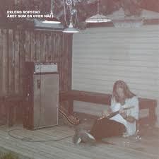 Erlend Ropstad - Året Som Er Over Nå [LTD LP] (White vinyl)