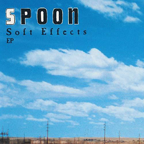 Spoon - Soft Effects EP [12