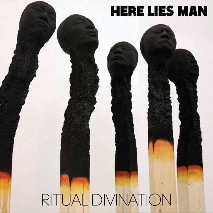 Here Lies Man - Ritual Divination [LTD LP]