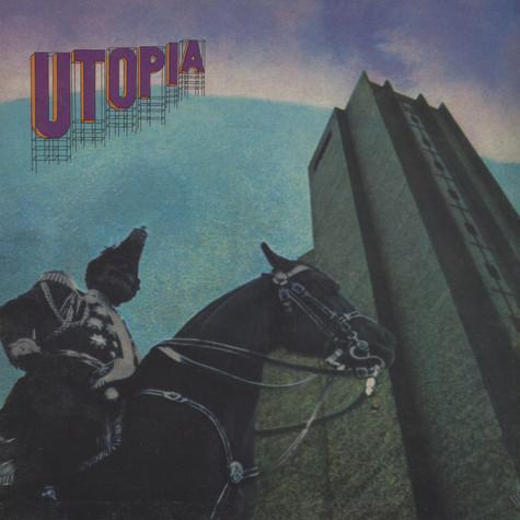 Utopia - Utopia [LP]
