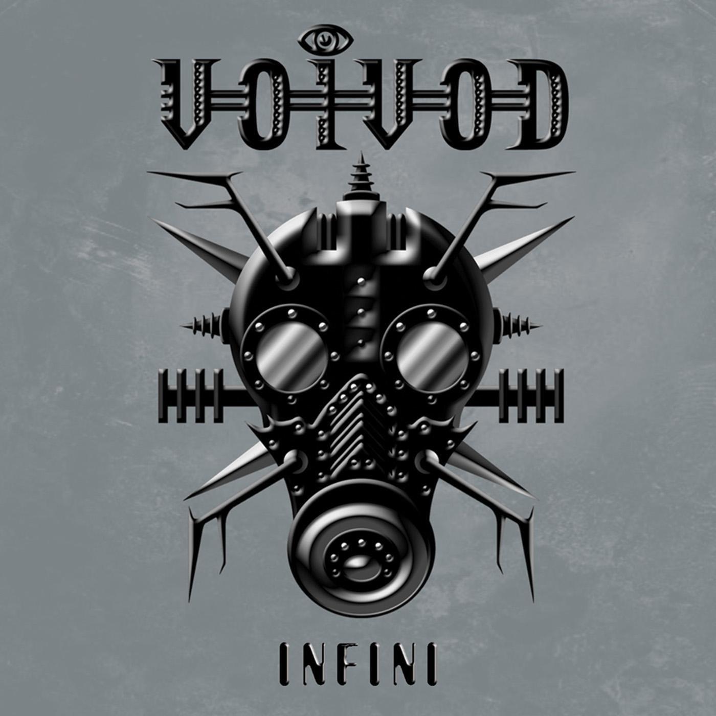 Voivod - Infini [2xLP]