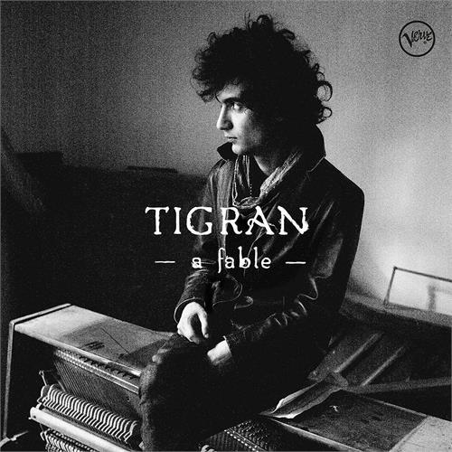 Tigran Hamasyan - A Fable [2xLP]
