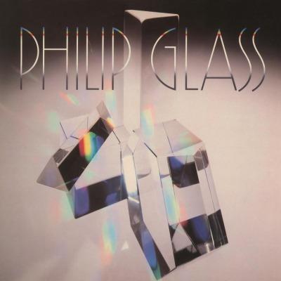 Philip Glass - Glassworks [LP]