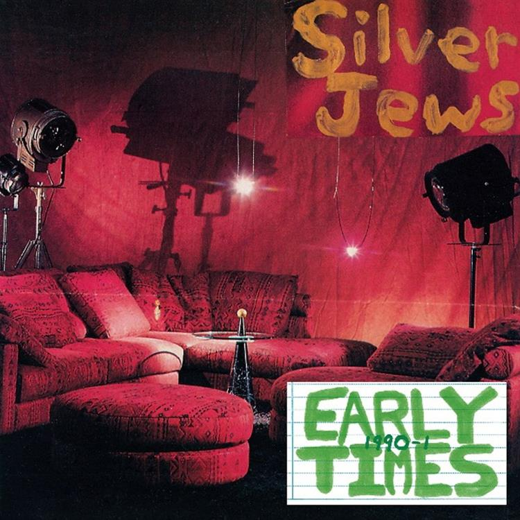 Silver Jews - Early Times [LP]