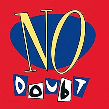 No Doubt - No Doubt [LP]