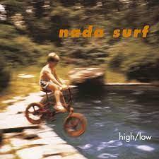 Nada Surf - High/Low [LP]