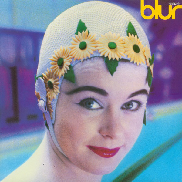 Blur – Leisure [LP]