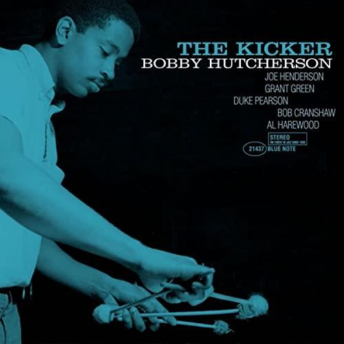 Bobby Hutcherson - The Kicker [LP]