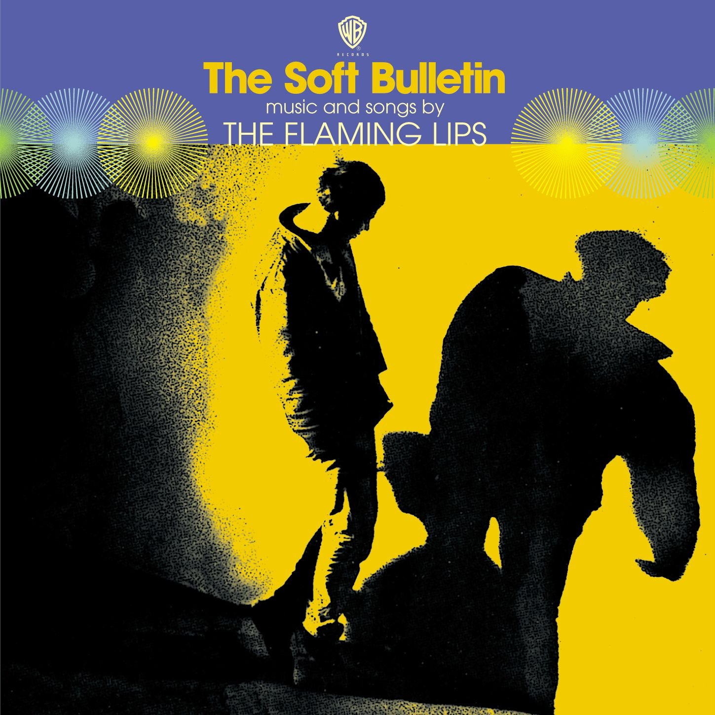 The Flaming Lips - The Soft Bulletin [LP]