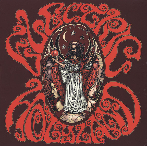 V/A - Electric Holyland [LP]