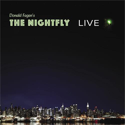 Donald Fagen - The Nightfly: Live [LP]