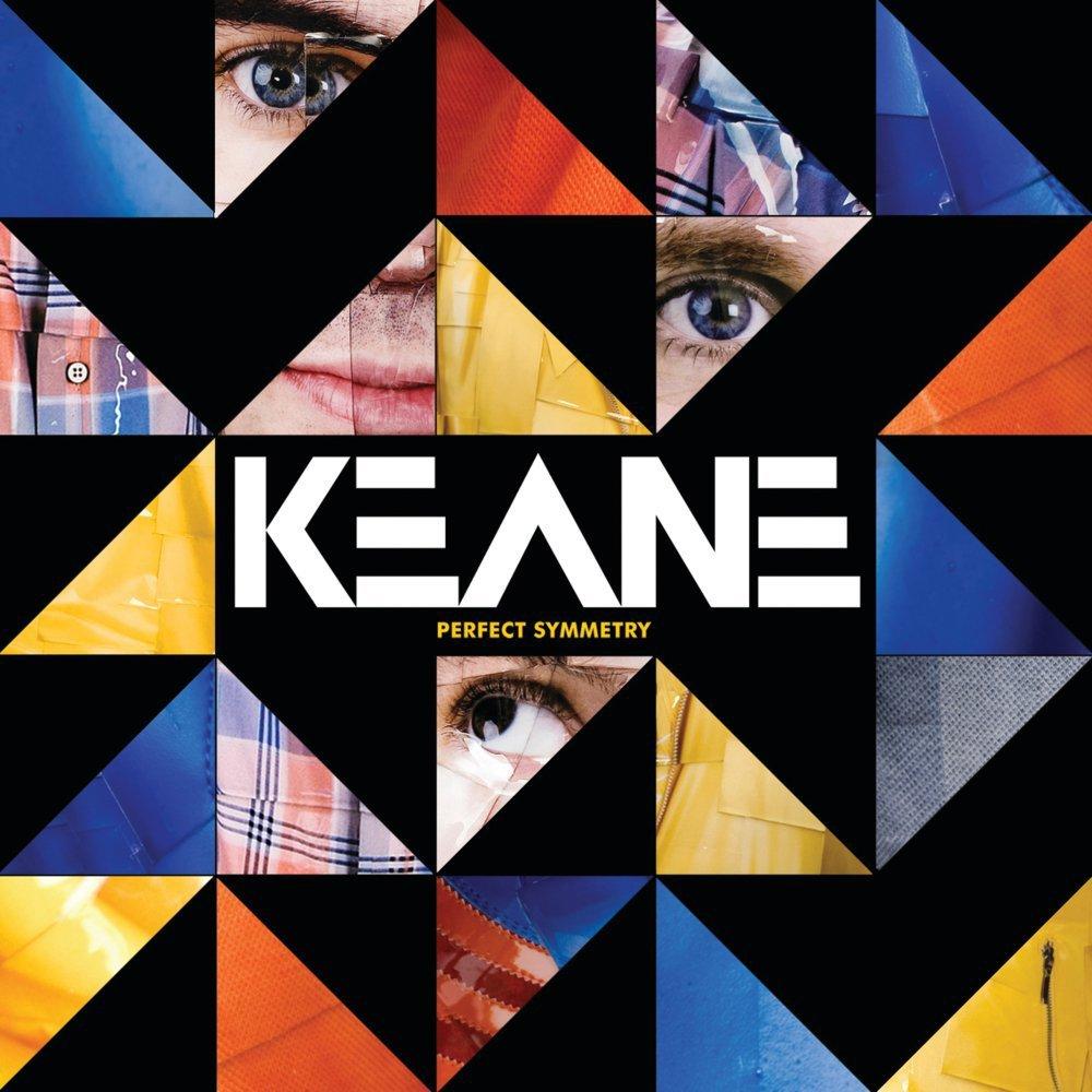 Keane - Perfect Symmetry [LP]