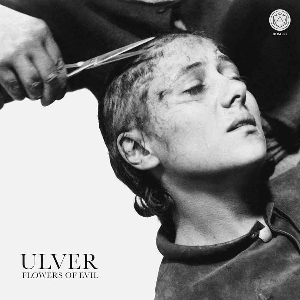 Ulver - Flowers Of Evil [LP]