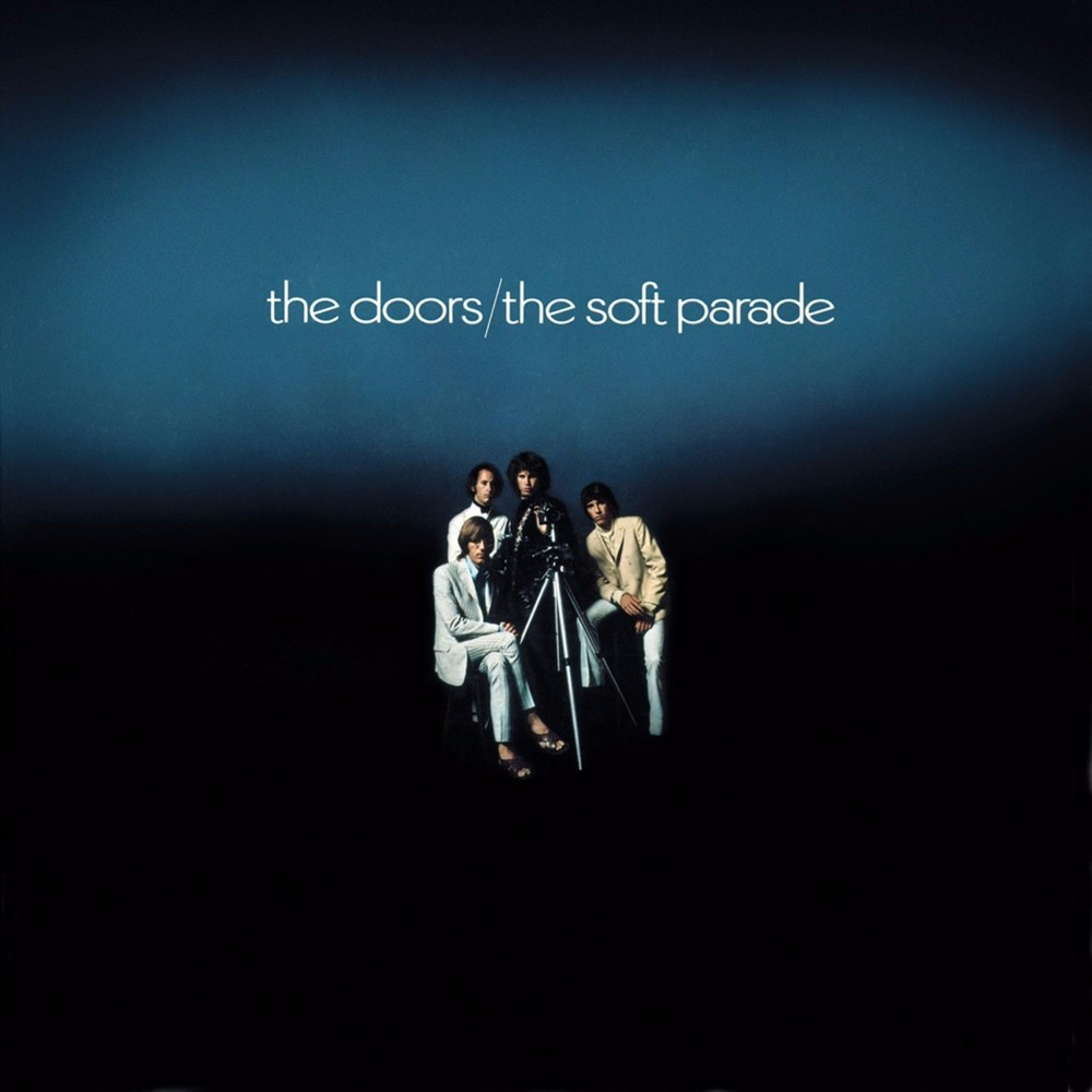 The Doors - The Soft Parade [LP]