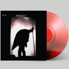 Thåstrøm - Klockan 2 På Natten, Öppet Fönster [LTD LP] (Red vinyl)