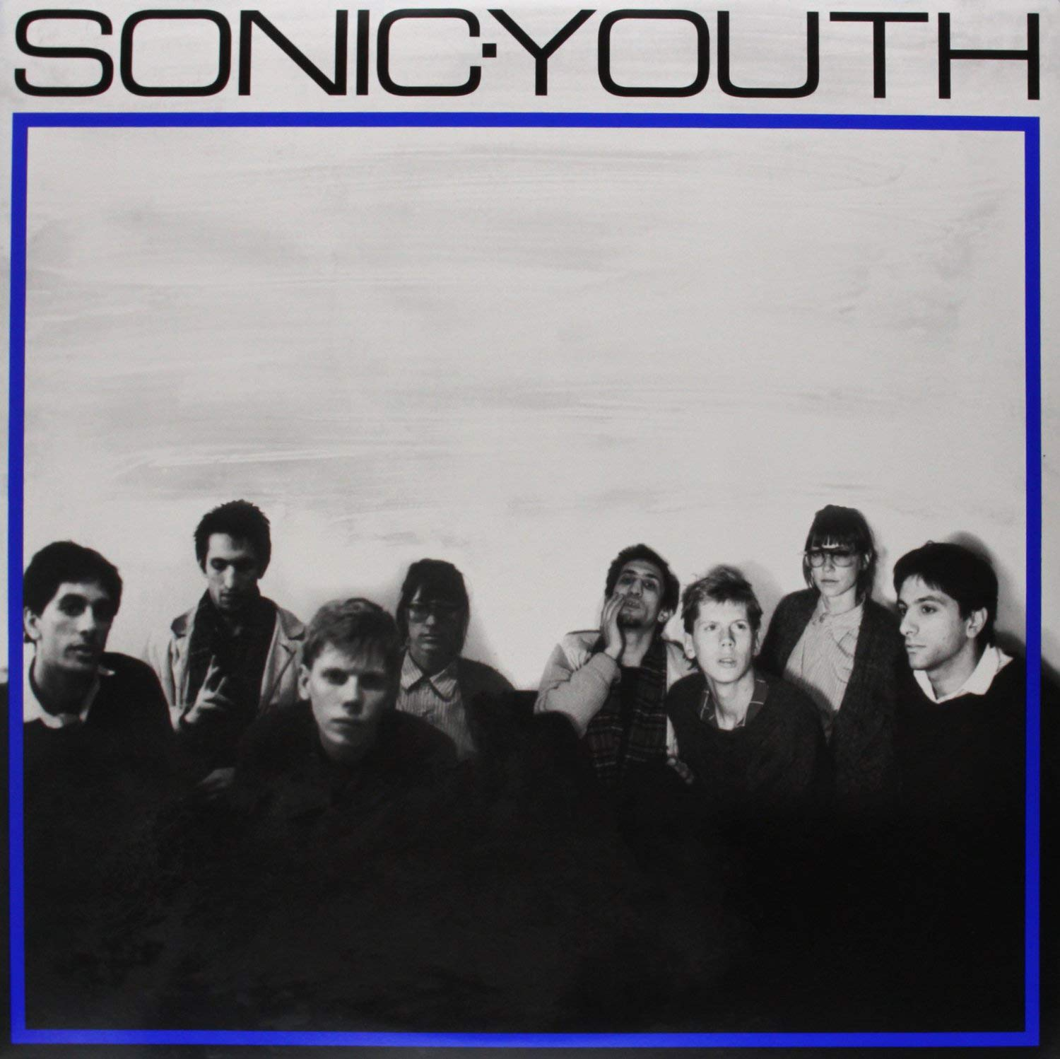 Sonic Youth - Sonic Youth [2xLP]