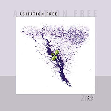 Agitation Free - 2nd [LP]