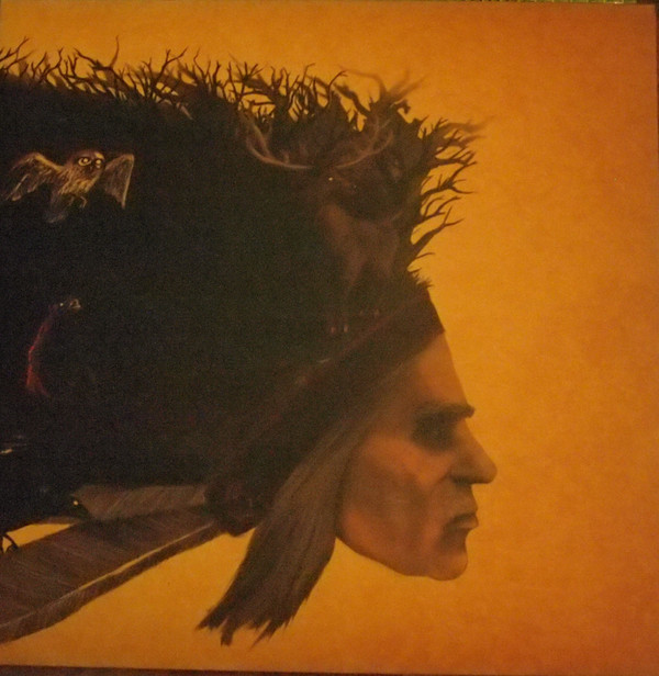 Stoned Jesus – Seven Thunders Roar [LP]