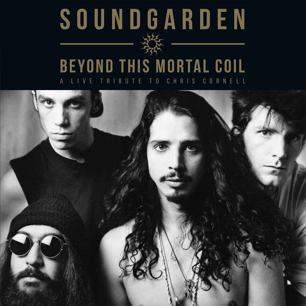 Soundgarden - Beyond This Mortal Coil [2xLP]