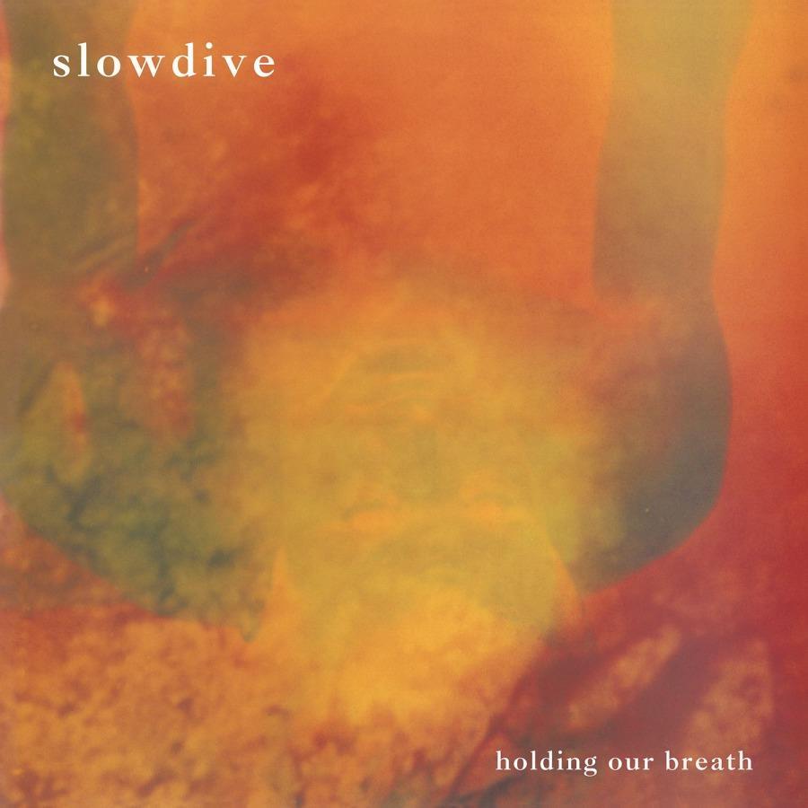 "Slowdive - Holding Your Breath [LTD 12""]"