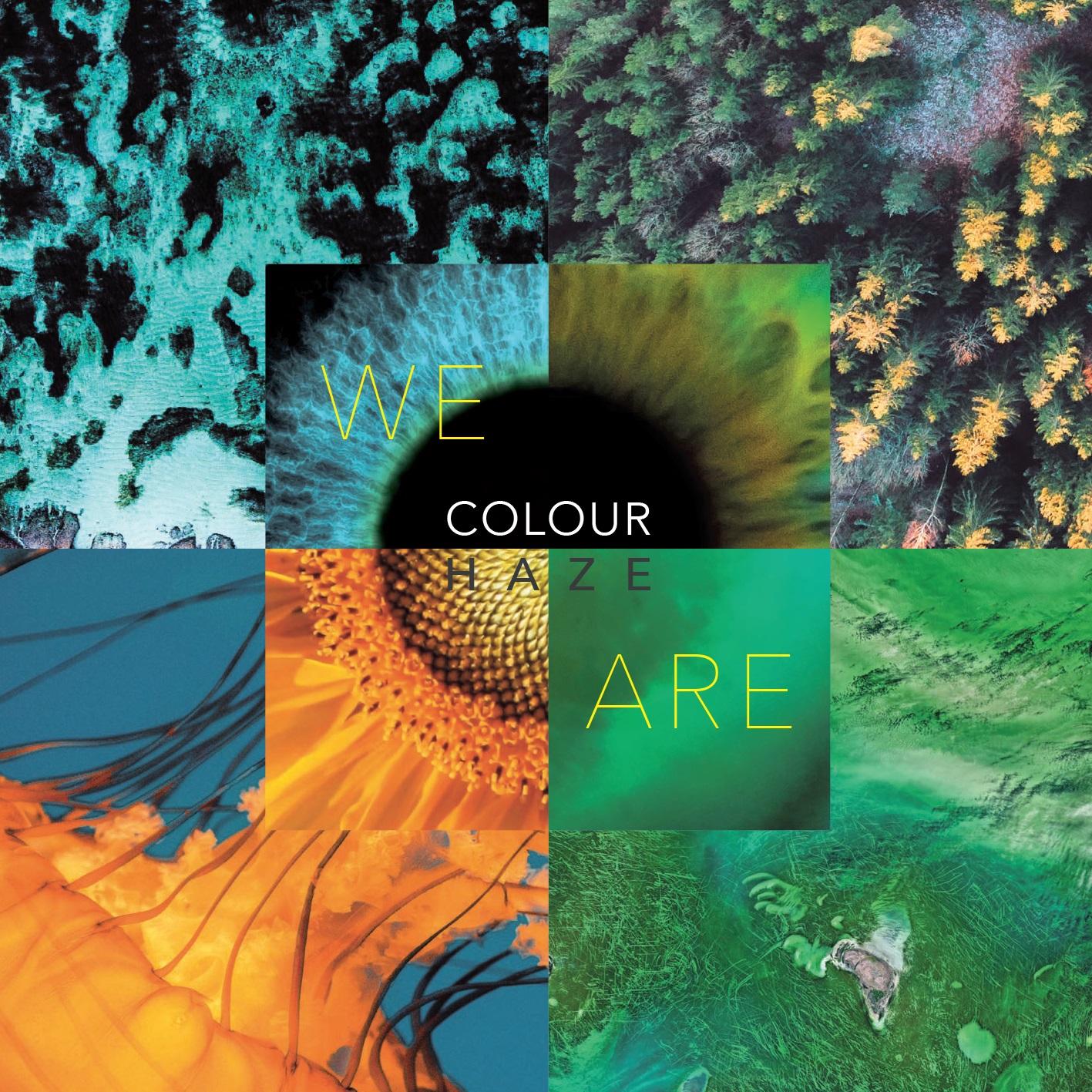 Colour Haze - We Are [LP]