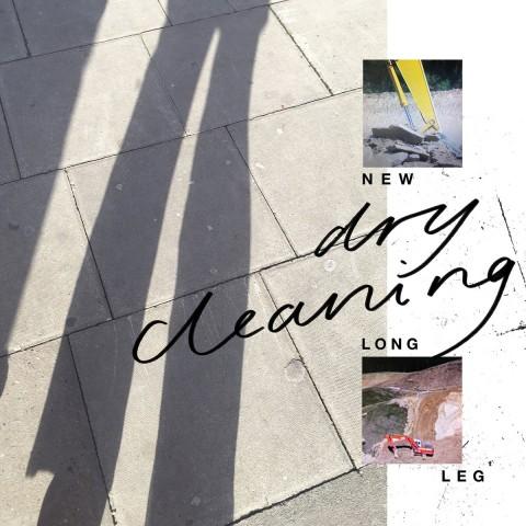 Dry Cleaning - New Long Leg [LTD LP] (Yellow vinyl)