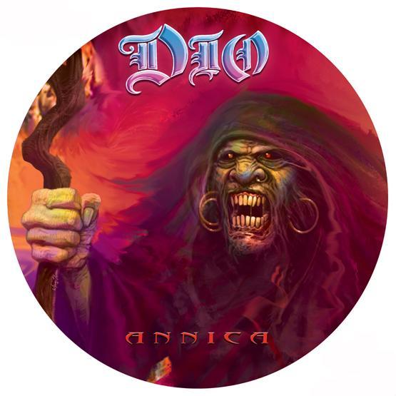 """Dio - Annica (12"""" Picture Disc) (RSD20)"""
