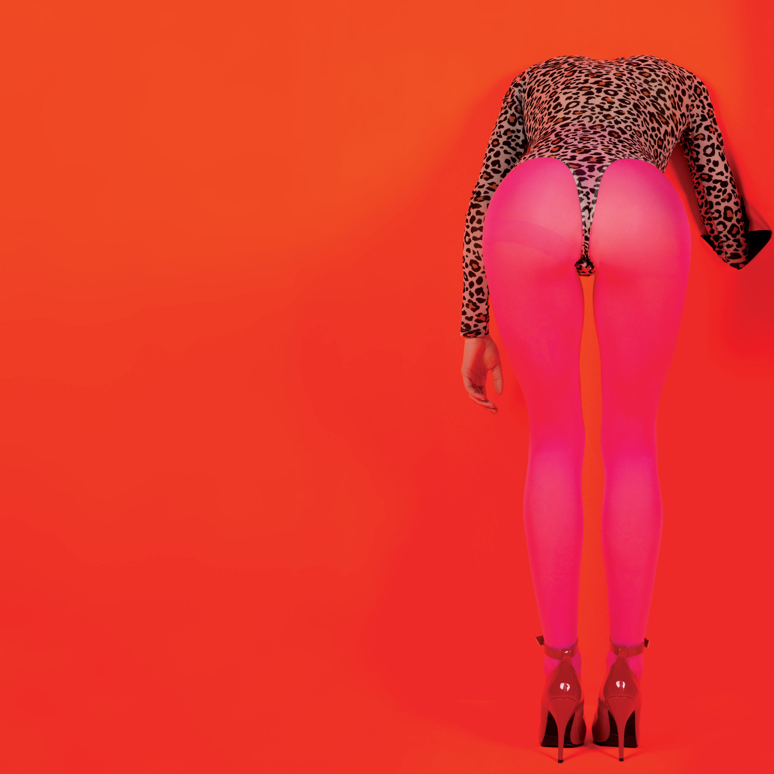 St. Vincent - Masseduction [LP]