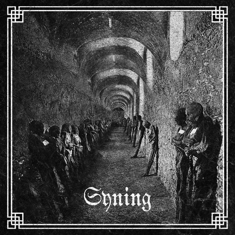 Syning - Syning [LP]