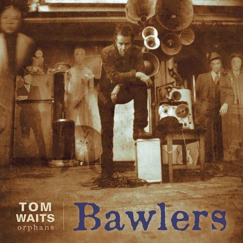 Tom Waits - Bawlers [2xLP]