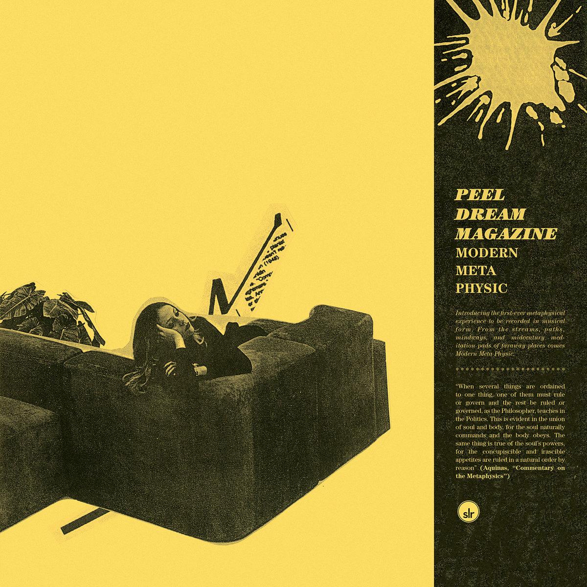 Peel Dream Magazine - Modern Meta Physics [LP]