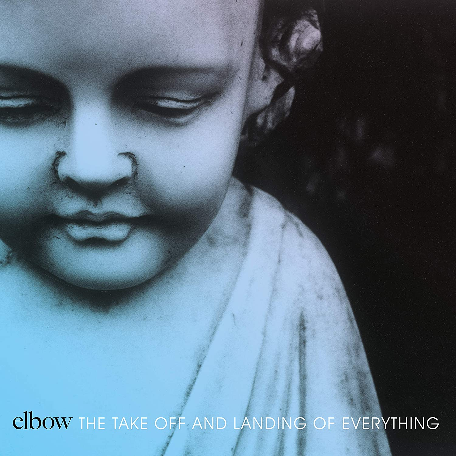 Elbow - The Take Off And Landing Of Everything [2xLP]