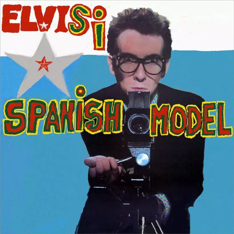 Elvis Costello & The Attractions - Spanish Model [LP]