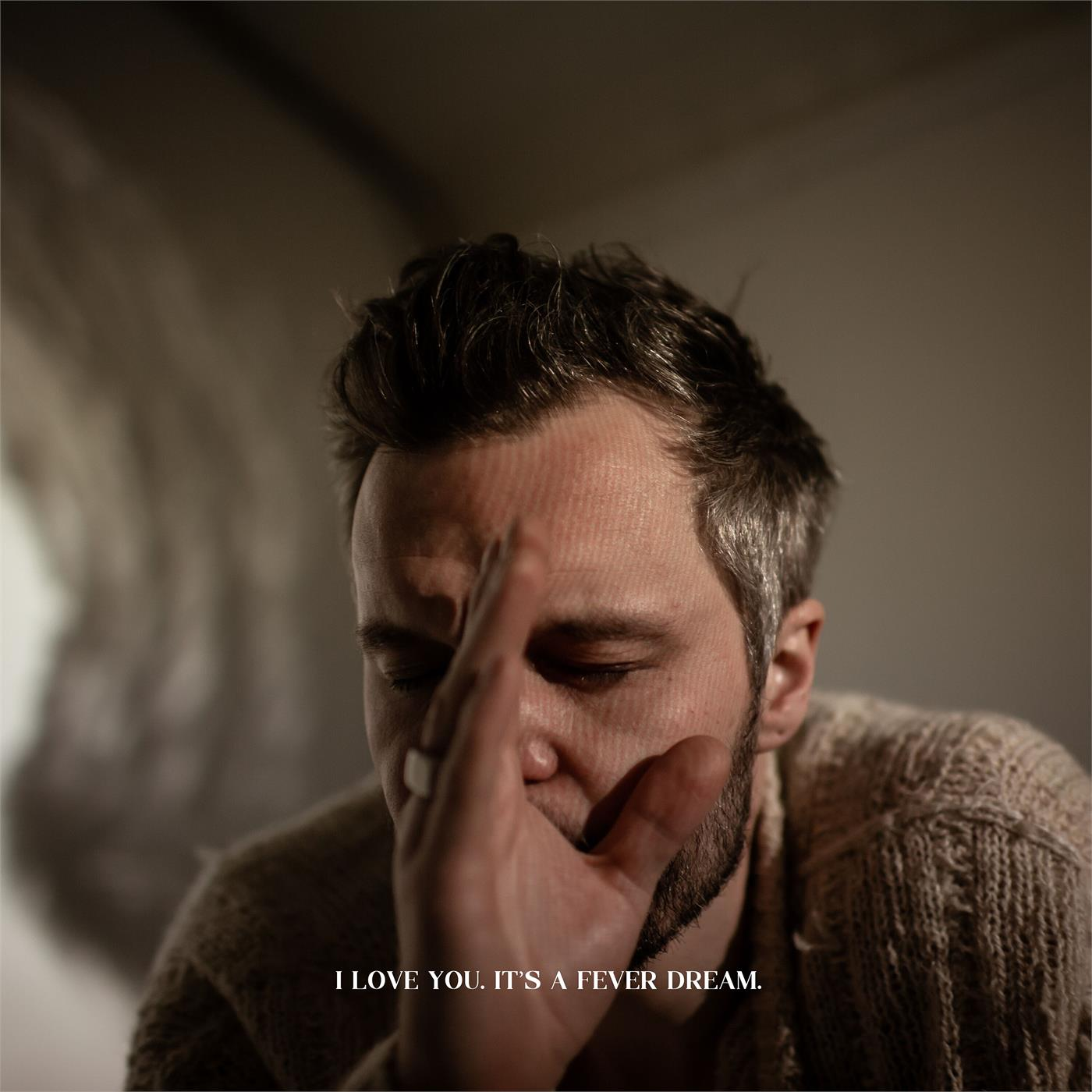 The Tallest Man On Earth - I Love You. It's A Fever Dream. [LTD LP]
