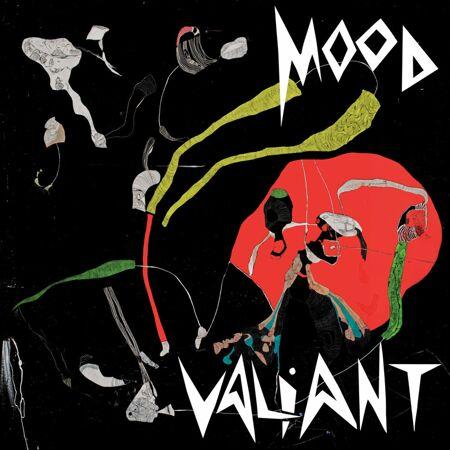 Hiatus Kaiyote - Mood Valiant [LTD LP] (red/black vinyl)
