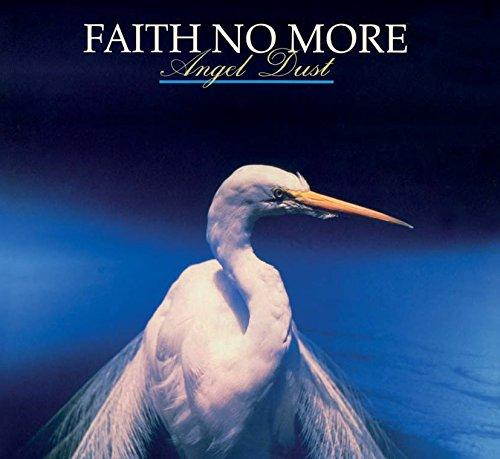 Faith No More - Angel Dust [2xLP]