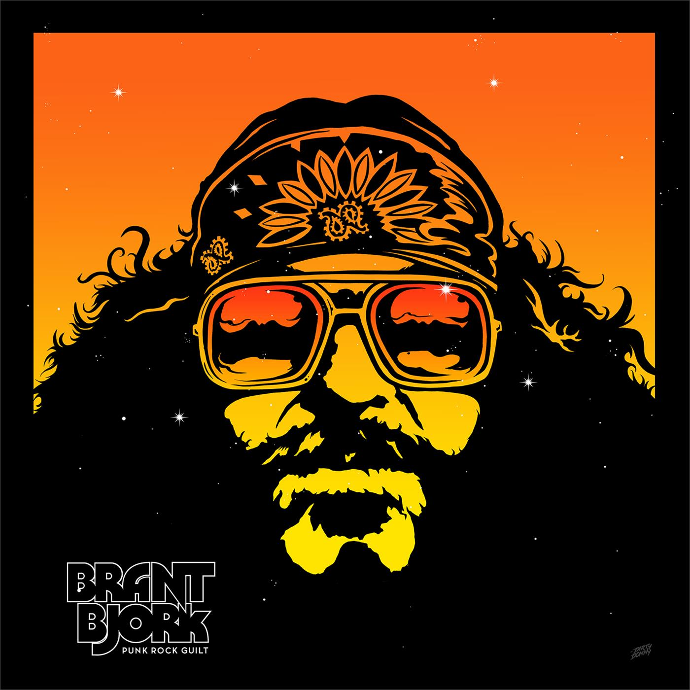 Brant Bjork - Punk Rock Guilt [LP]