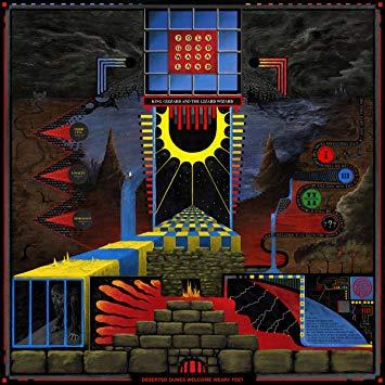 King Gizzard & The Lizard Wizard – Polygondwanaland [LP]