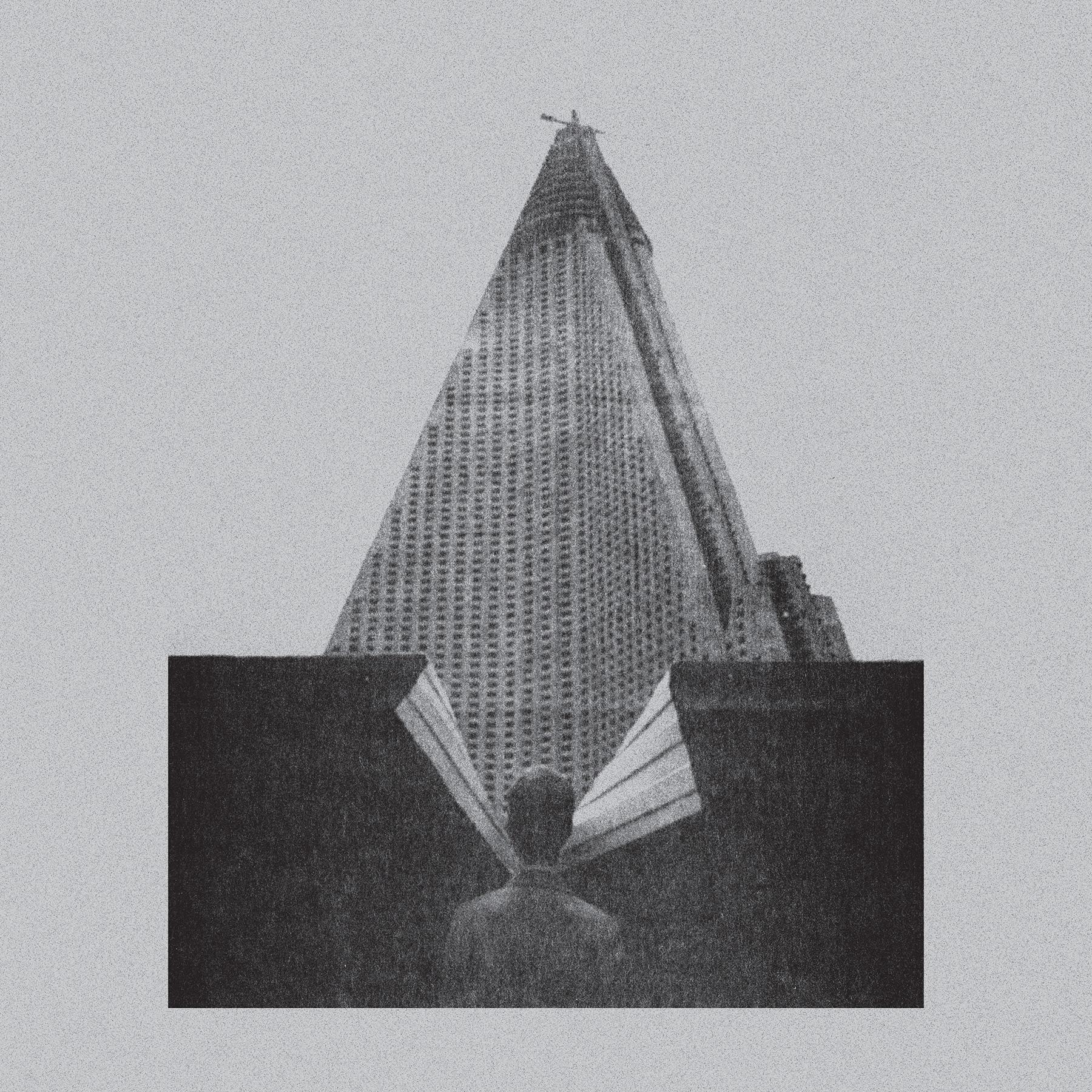 Molchat Doma - S Krysh Nashikh Domov [LP]