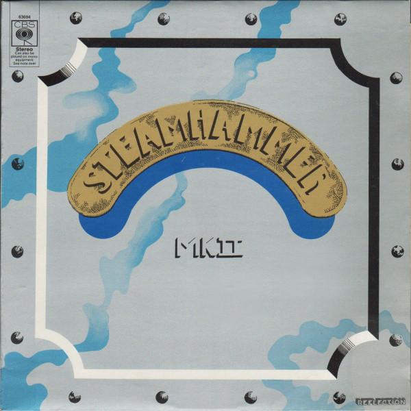 Steamhammer - MKII [LP]