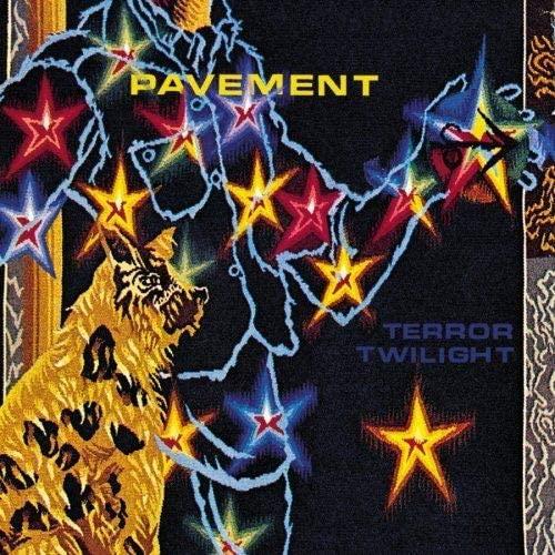 Pavement - Terror Twilight [LP]