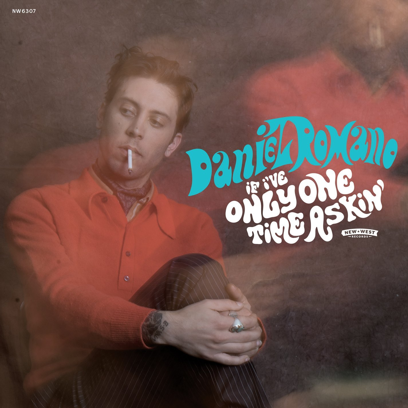 Daniel Romano - If I've Only One Time Askin' [LP]