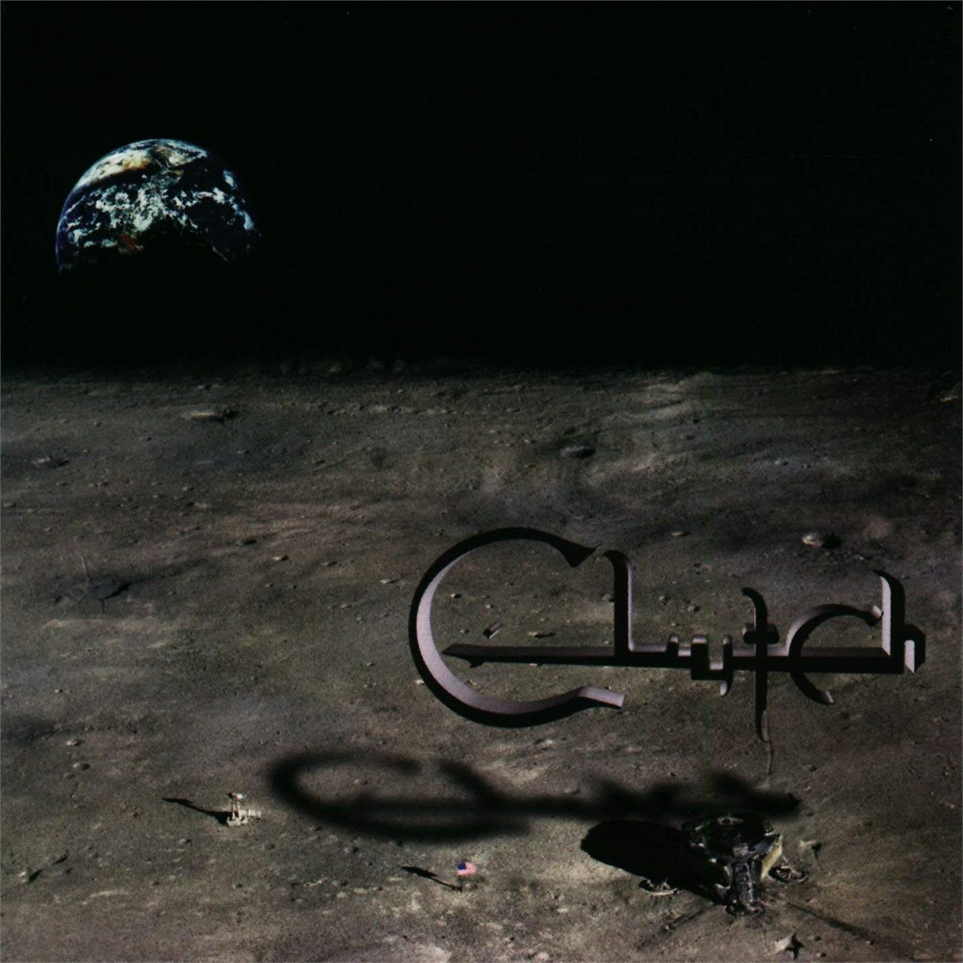 Clutch - Clutch [LP]