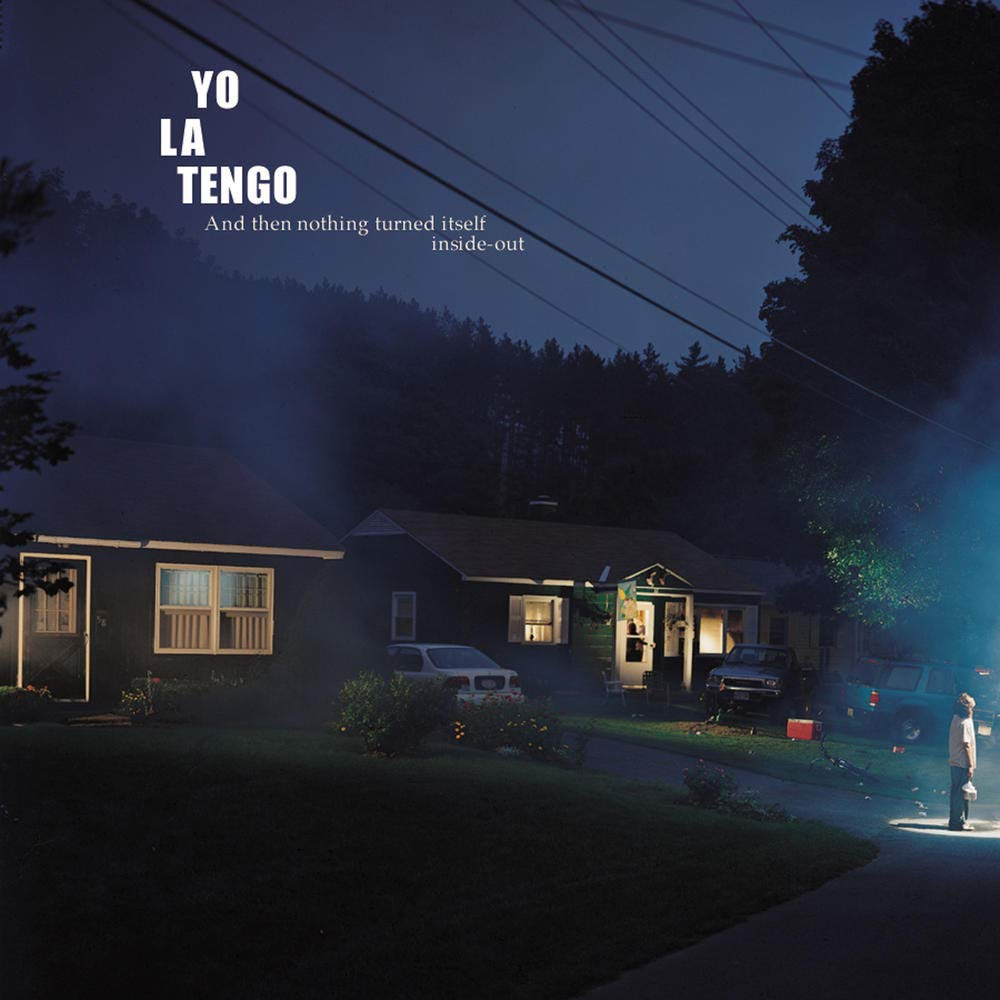 Yo La Tengo - And Then Nothing Turned Itself Inside Out [2xLP]