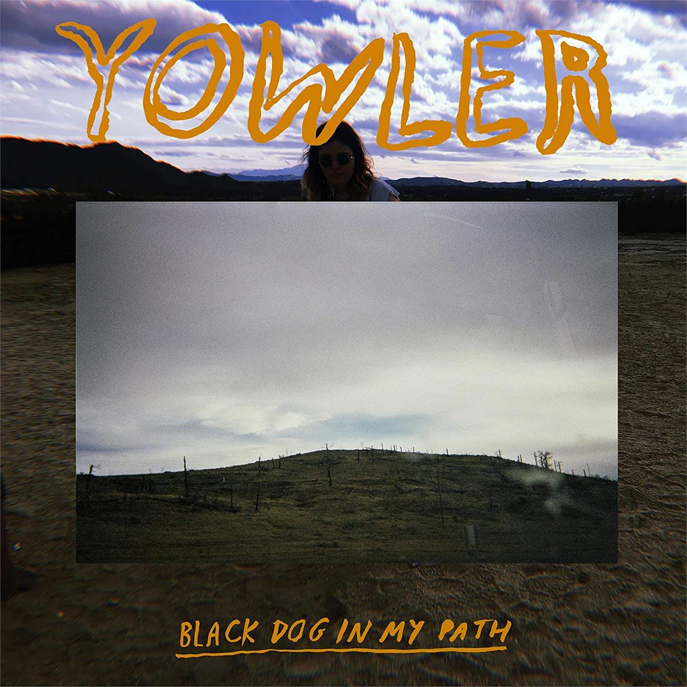 Yowler - Black Dog In My Path [LP]