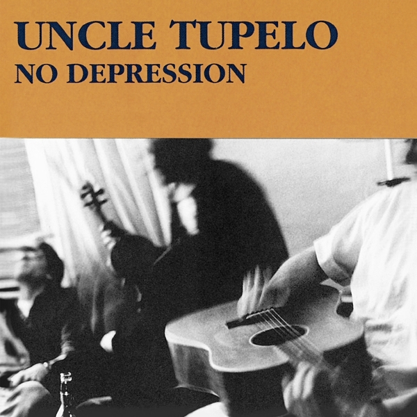 Uncle Tupelo - No Depression [LTD LP]