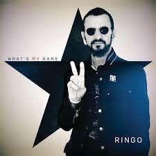 Ringo Starr - What's My Name [LP]